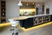 Фото 9 Освещение на кухне (50 фото): принципы правильной организации