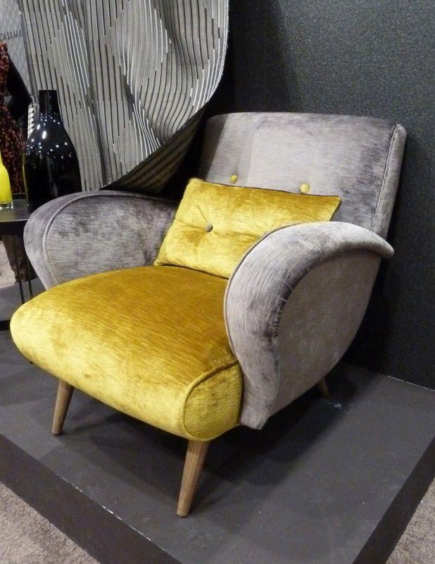 Роскошное необычное кресло для любителей оригинальных вещей