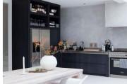 Фото 9 Белая кухня в интерьере: 60+ роскошных классических интерьеров и лучшие цветовые сочетания с белым