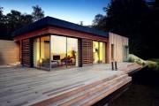 Фото 7 New Forest House от студии PAD: экологичность и энергоэффективность