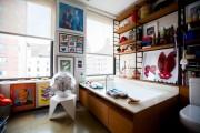 Фото 6 Чугунные ванны (размеры и цены): беспроигрышная классика (61 фото)