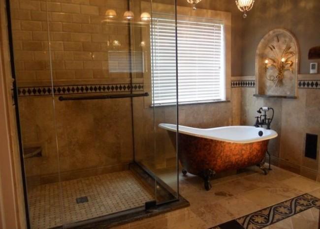 При покупке чугунной ванны необходимо проверить ее на наличие дефектов
