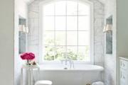 Фото 9 Чугунные ванны (размеры и цены): беспроигрышная классика (61 фото)
