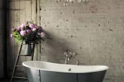 Фото 2 Чугунные ванны (размеры и цены): беспроигрышная классика (61 фото)