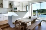 Фото 8 New Forest House от студии PAD: экологичность и энергоэффективность