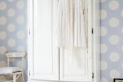 Фото 17 Обои для детской комнаты девочки: 44 интерьера, которые придутся по душе ребенку