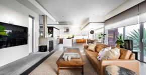 75+ идей дизайна гостиной 2017 (фото) фото