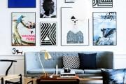 Фото 5 75+ идей дизайна гостиной 2018 (фото)