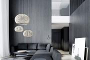 Фото 7 75+ идей дизайна гостиной 2019 (фото)