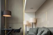 Фото 6 75+ идей дизайна гостиной 2018 (фото)
