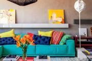 Фото 2 75+ идей дизайна гостиной 2019 (фото)