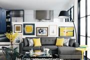 Фото 21 75+ идей дизайна гостиной 2019 (фото)