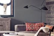 Фото 22 75+ идей дизайна гостиной 2018 (фото)