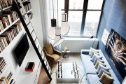 Фото 23 75+ идей дизайна гостиной 2018 (фото)