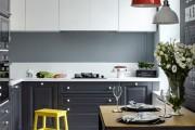 Фото 21 65+ идей дизайна кухни 2017: яркие, современные интерьеры (фото)