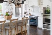 Фото 9 65+ идей дизайна кухни 2017: яркие, современные интерьеры (фото)