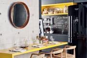 Фото 2 65+ идей дизайна кухни 2019: яркие, современные интерьеры (фото)