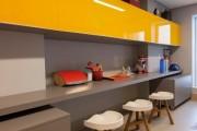 Фото 14 65+ идей дизайна кухни 2019: яркие, современные интерьеры (фото)