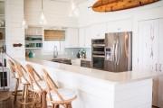 Фото 31 65+ идей дизайна кухни 2019: яркие, современные интерьеры (фото)