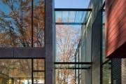 Фото 26 Дома в стиле хай-тек (61 фото): передовые технологии, архитектура и наука