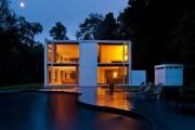 Фото 21 Дома в стиле хай-тек (61 фото): передовые технологии, архитектура и наука