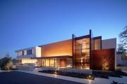 Фото 25 Дома в стиле хай-тек (61 фото): передовые технологии, архитектура и наука