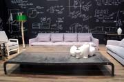Фото 11 75+ идей доски для мела в интерьере: модно, удобно и функционально
