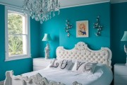 Фото 27 Двуспальные кровати: размеры, параметры матрасов и как купить идеальную? Рекомендации экспертов
