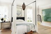 Фото 16 Двуспальные кровати: размеры, параметры матрасов и как купить идеальную? Рекомендации экспертов
