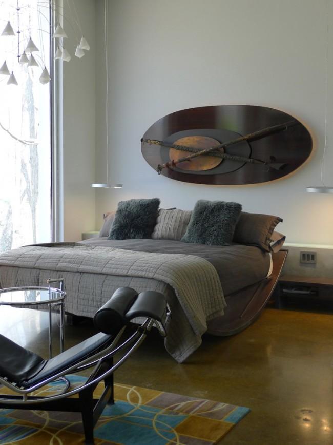 50 идей двуспальных кроватей