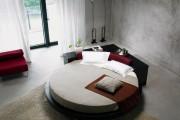 Фото 17 Двуспальные кровати: размеры, параметры матрасов и как купить идеальную? Рекомендации экспертов