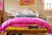 Фото 18 Двуспальные кровати: размеры, параметры матрасов и как купить идеальную? Рекомендации экспертов