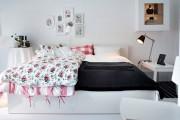 Фото 20 Двуспальные кровати: размеры, параметры матрасов и как купить идеальную? Рекомендации экспертов