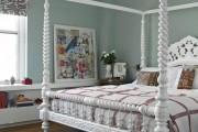 Фото 23 Двуспальные кровати: размеры, параметры матрасов и как купить идеальную? Рекомендации экспертов