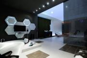 Фото 4 Стиль хай-тек в интерьере (85+ фото): создаем дом будущего