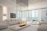 Фото 13 Стиль хай-тек в интерьере (85+ фото): создаем дом будущего