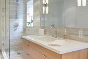 Фото 9 Освещение в ванной комнате: выбираем оптимальный световой сценарий