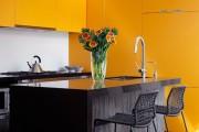 Фото 13 Желтый цвет в интерьере (64 фото): солнечная палитра для дома