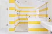 Фото 8 Желтый цвет в интерьере (64 фото): солнечная палитра для дома