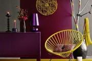 Фото 28 Желтый цвет в интерьере (64 фото): солнечная палитра для дома