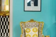 Фото 31 Желтый цвет в интерьере (64 фото): солнечная палитра для дома