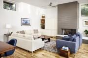Фото 7 Клинкерная плитка для внутренней отделки стен (62 фото): эффектно, долговечно, доступно
