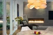 Фото 10 Клинкерная плитка для внутренней отделки стен (62 фото): эффектно, долговечно, доступно