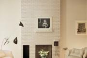 Фото 14 Клинкерная плитка для внутренней отделки стен (62 фото): эффектно, долговечно, доступно