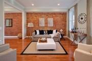 Фото 27 Клинкерная плитка для внутренней отделки стен (62 фото): эффектно, долговечно, доступно