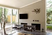 Фото 28 Клинкерная плитка для внутренней отделки стен (62 фото): эффектно, долговечно, доступно