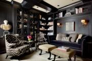 Фото 27 Книжные шкафы и библиотеки для дома: как выбрать и разместить правильно