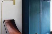 Фото 7 Сочетания коричневого цвета в интерьере: солидность и спокойствие