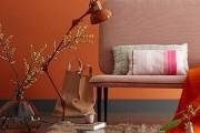 Фото 11 Сочетания коричневого цвета в интерьере: солидность и спокойствие