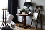 Фото 16 Сочетания коричневого цвета в интерьере: солидность и спокойствие